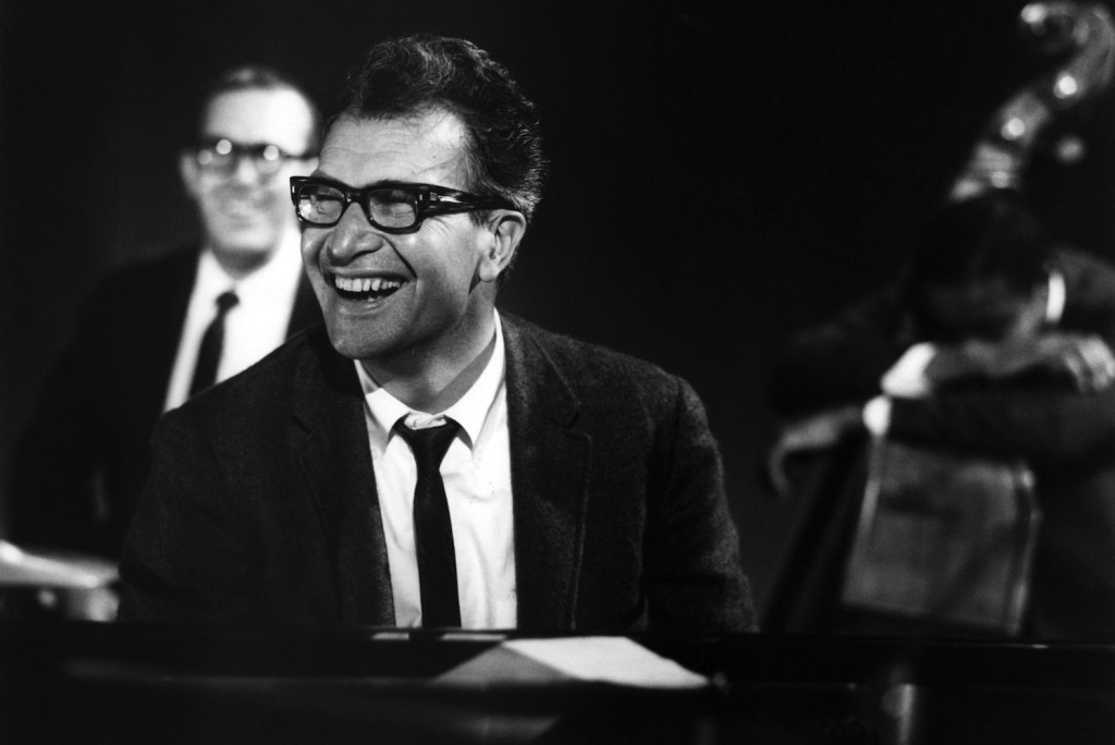 Photo of Dave BRUBECK